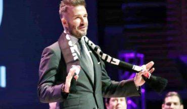 Beckham deja ver el plan de su equipo Inter Miami para su ciudad deportiva