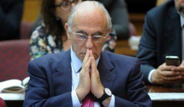 """Bitar se refiere a dichos de Dávalos sobre Peñailillo: """"Es bastante rebuscado"""""""
