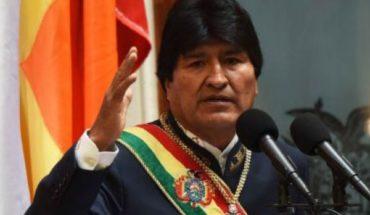 Bolivia reitera que su demanda de mar ante Chile sigue viva tras 140 años