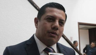 Busca Oscar Escobar perseguir penalmente a quienes difundan imágenes sexuales sin consentimiento
