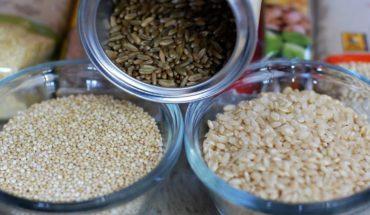 Cómo cocinar con granos integrales