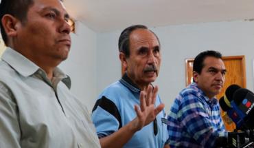 CNTE rechaza evaluaciones, pide gobierno cumplir con abrogar reforma educativa