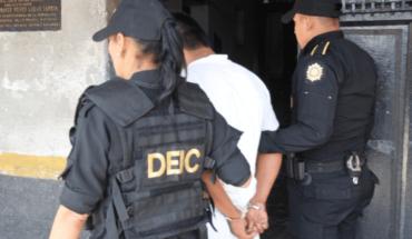 Caen 8 policías en operativo criminal en Guatemala