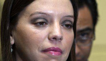 Camila Flores se lanza contra la marcha feminista y Jani Dueñas