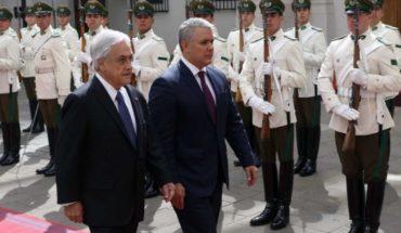 """Canciller Ampuero sigue defendiendo a Prosur: busca una """"integración pragmática"""" sin ideologías"""