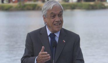 Caso Frei Montalva: Presidente Piñera respalda a subsecretario Luis Castillo