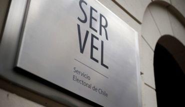 Caso Tragamonedas: Servicio Electoral presentó una denuncia ante la Fiscalía