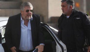 Causa por extorsión: citaron a indagatoria al fiscal Stornelli
