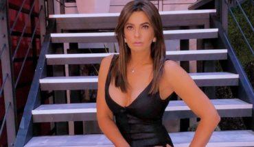 Cecilia Galliano revela haber sufrido aborto junto a Sebastián Rulli