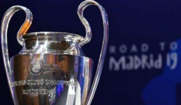 Champions League: así quedan los duelos por los cuartos de final (y cómo serán las semifinales)