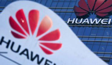 "China acusa a EEUU de ""doble estándar"" en queja sobre Huawei"