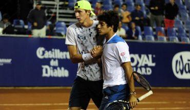Christian Garín y Nicolás Jarry aparecieron en el top 80 del ranking ATP