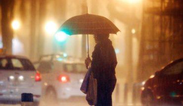 Clima 6 de marzo: prevén tormentas fuertes en estos estados