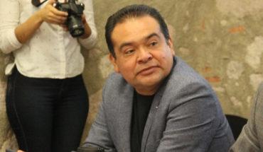 Congreso cumplirá en tiempo y forma con dictamen de cuentas municipales: Tony Martínez