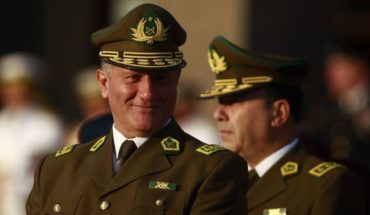 Corte de Apelaciones confirmó revocación del procesamiento del general (r) Bruno Villalobos