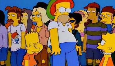Los Simpsons Lollapalooza