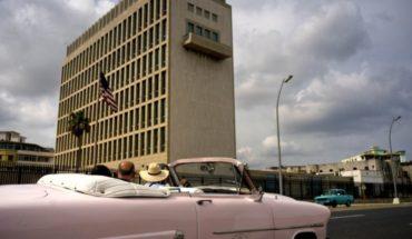 Cubanos inundan con preguntas a embajada de EEUU por visas