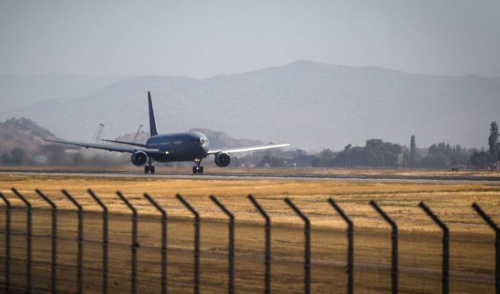 DGAC decidió suspender operaciones de Boeing 737 Max 8 en Chile tras accidentes internacionales