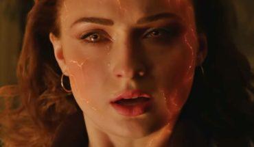 """""""Dark Phoenix"""" estrenó nuevo trailer con un impactante inicio"""
