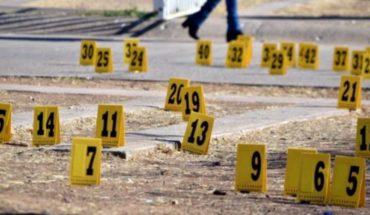 De nueva cuenta se registra balacera en Reynosa (video)