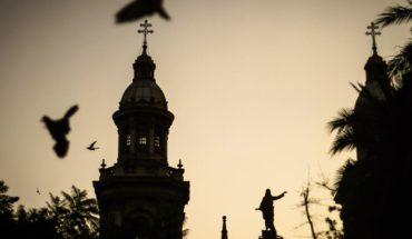 Denunciante del sacerdote Tito Rivera se querelló por el delito de violación