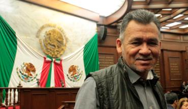 Destaca Sergio Báez, acciones positivas en los primeros 100 días de López Obrador