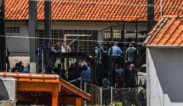 Detienen a autor intelectual de masacre en escuela de Brasil