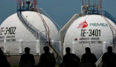 Detienen a ex empleado de Pemex por robo de combustible