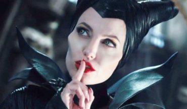 Disney adelanta el estreno de Maléfica 2 con Angelina Jolie