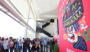 Durante una semana, Guadalajara se llenará de películas