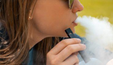 """EE. UU. prohibirá venta de cigarrillos electrónicos con sabores ante """"epidemia"""" juvenil"""