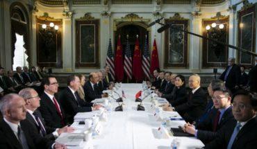 EE. UU. y China se aproximan a acuerdo que eliminaría aranceles