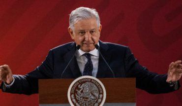 El 78% de los mexicanos aprueba el trabajo de AMLO: Reforma