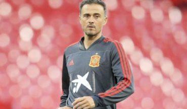 El Dream Team aplastante que eligió Luis Enrique para la Selección de España