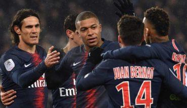 El TAS cierra el expediente de UEFA contra el PSG por fair play financiero