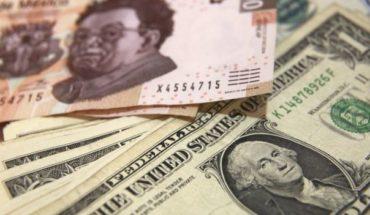 El dólar se debilita y el peso gana terreno