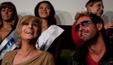 El mensaje que compartió la familia Zurita Bach por la muerte de la actriz