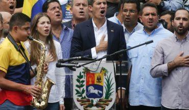 El regreso de Guaidó a Venezuela abre una nueva fase