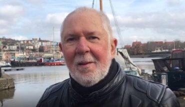 El testimonio de un hombre que reveló que era gay a los 68 años