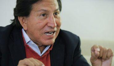 """En EE.UU. detuvieron al ex presidente peruano Alejandro Toledo por """"embriaguez pública"""""""
