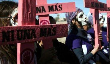 En enero se registraron 304 homicidios de mujeres
