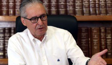 Enrique Ibarra declaró sobre el hallazgo de 19 cuerpos en Ixlahuacám