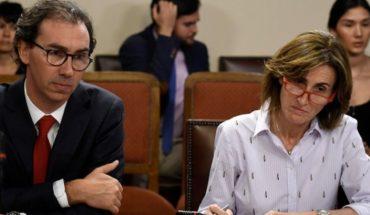 Error garrafal en el Mineduc agudiza tensiones entre Cubillos y subsecretario Figueroa
