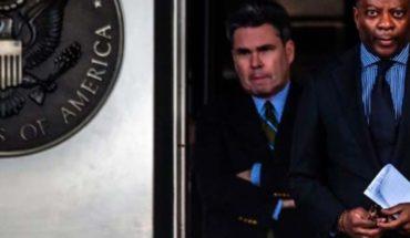 Estados Unidos retira a todo su personal diplomático de Venezuela