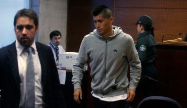 Ex jugador de Colo Colo quedó en libertad y con firma mensual tras ser detenido por manejar con licencia falsa