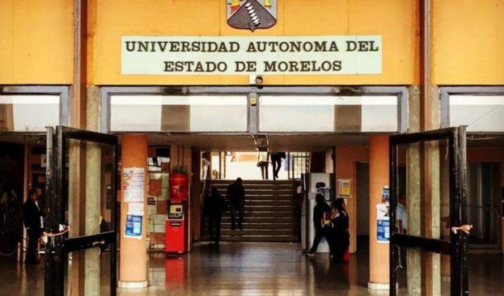 FGR denuncia a exfuncionario de la UAEM por desvío de recursos a través de La Estafa Maestra