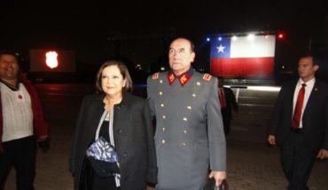 Fiscalía estrecha el cerco sobre el matrimonio Fuente-Alba Pinochet por lavado de activos