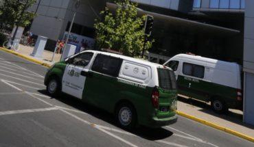 Fiscalía investiga amenaza de matanza masiva en mall Costanera Center