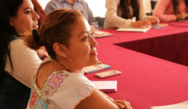 Fortalece INEA Michoacán, especialización de asesores