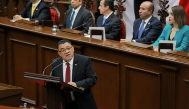 Fortalecimiento de la Auditoría Superior de Michoacán, la llave para abatir corrupción: Fermín Bernabé